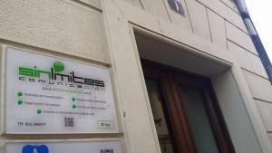 Oficina de Sinlimites Comunicacion en Jerez
