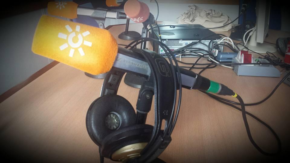 ¿Quién dijo miedo? Emprendimiento en Canal Sur Radio