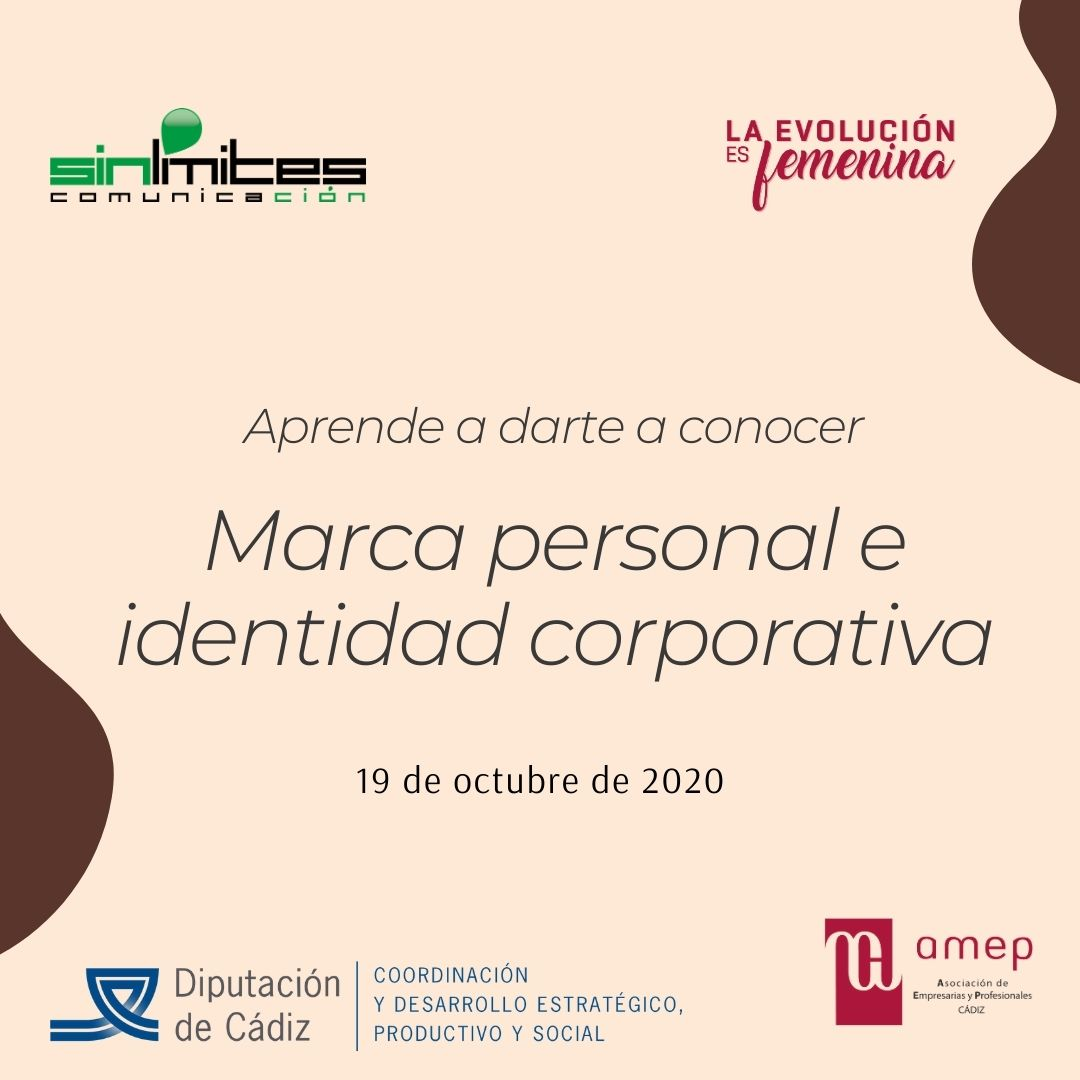 Taller online: marca personal